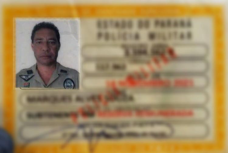 Subtenente aposentado da PM é morto em casa em Guaratuba