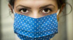 Senado aprova uso obrigatório de máscaras em todo país