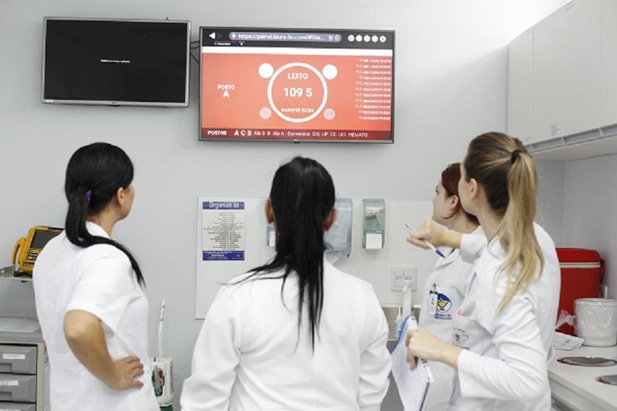 Inteligência Artificial que ajuda a identificar casos de Covid-19 já funciona em quatro estados brasileiros