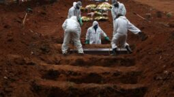 Brasil tem mais de 90 mil mortos e 2,5 milhões de casos de coronavírus