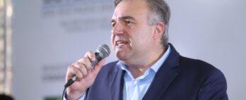 """""""Tudo pacificado no partido"""", diz Ney Leprevost sobre candidatura a prefeito"""
