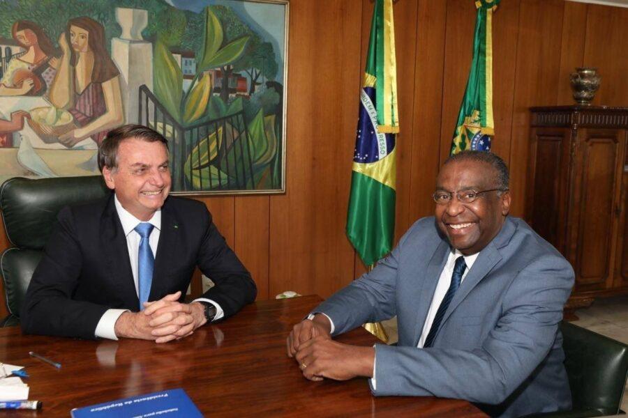 Carlos Decotelli será o novo ministro da Educação de Bolsonaro