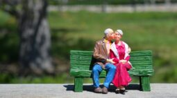 Será que casados são mesmo eternos namorados?