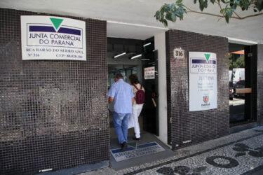 Em meio a pandemia, Paraná ganhou 54 mil novas empresas