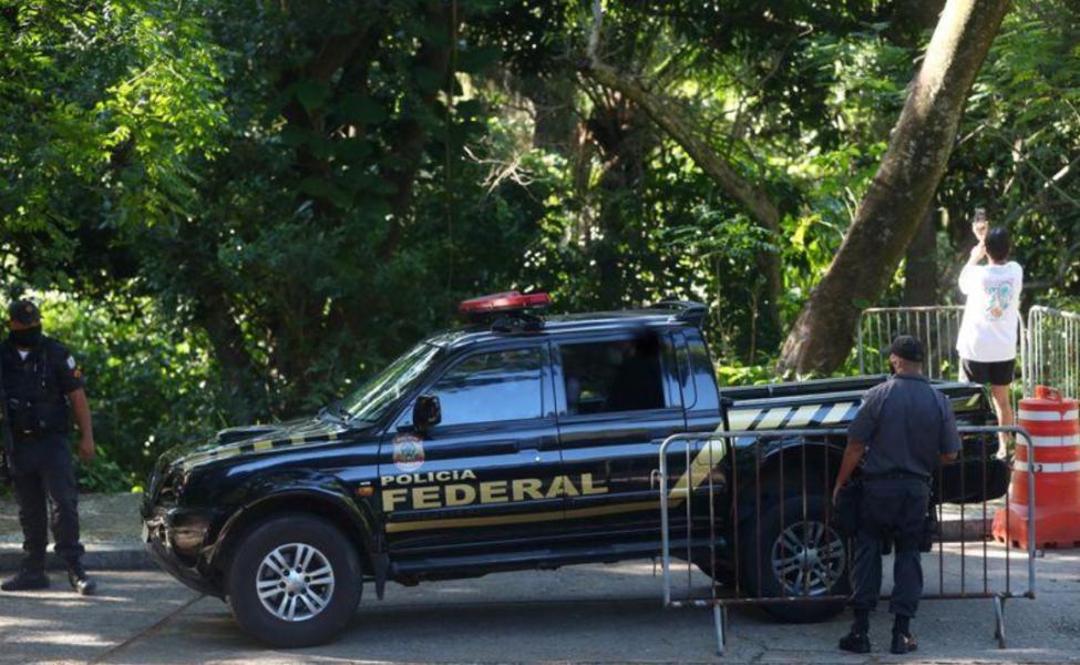 PF investiga se Queiroz teve acesso a inquérito sigiloso na superintendência do Rio
