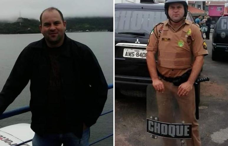 Policial militar de 48 anos morre de Covid-19 em Ponta Grossa