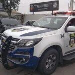 Mulher que guardava drogas na boca é presa com ajuda de câmeras em Curitiba