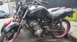 Polícia procura quadrilha de motos suspeita de 50 furtos em Curitiba e RMC