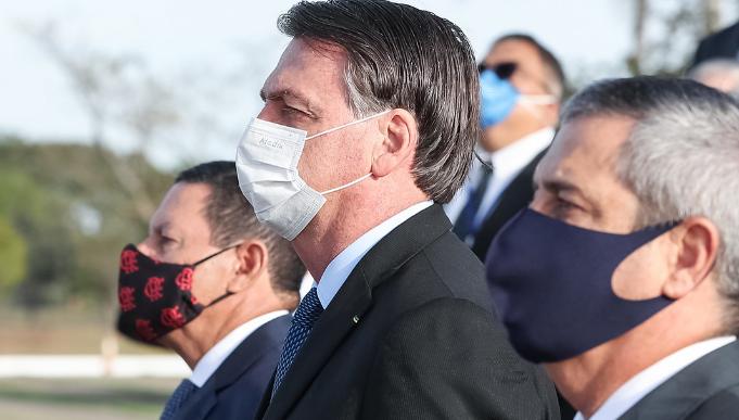 'Reputação do Brasil mudou para pior', diz pesquisador estrangeiro