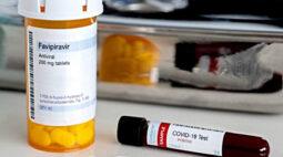 Rússia vai disponibilizar remédio antiviral contra coronavírus