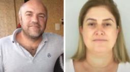 Sobrinho confessa que matou tia e namorado em Londrina, mas permanece solto