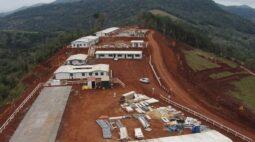 Coronel Domingos Soares: cidade vive surto de coronavírus após trabalhadores de hidrelétrica testarem positivo