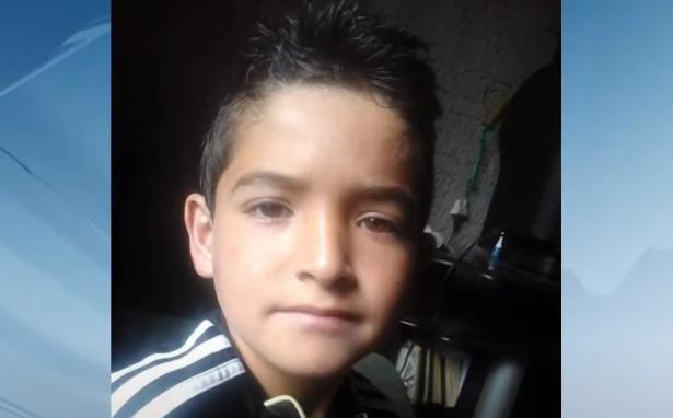 Suspeito de matar criança de 12 anos em Almirante Tamandaré é preso em SP