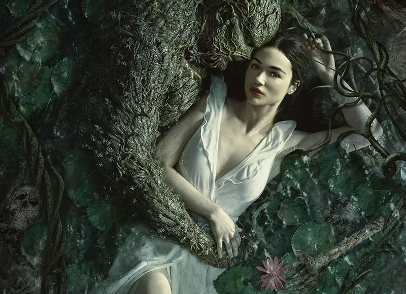 'Monstro do Pântano' vai ser exibida na HBO a partir de janeiro