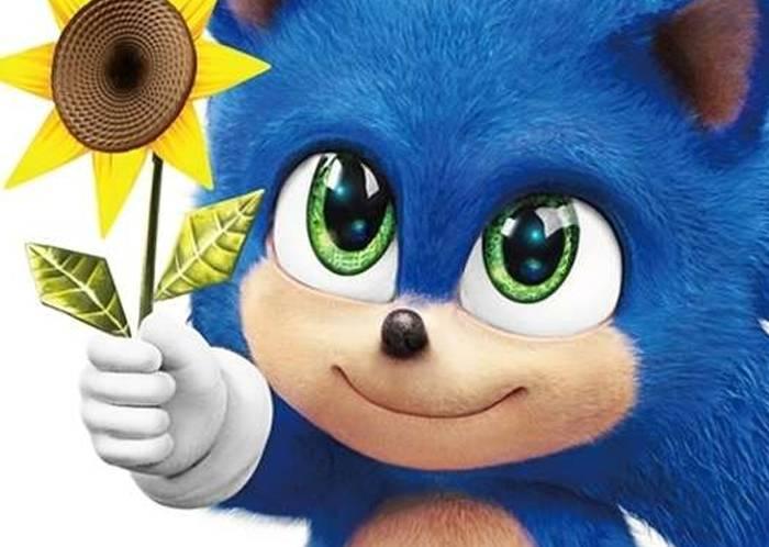Novo trailer de 'Sonic: O Filme' apresenta o ouriço na versão bebê