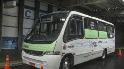 Urbs Móvel irá oferecer serviços para usuários de transporte público de Curitiba