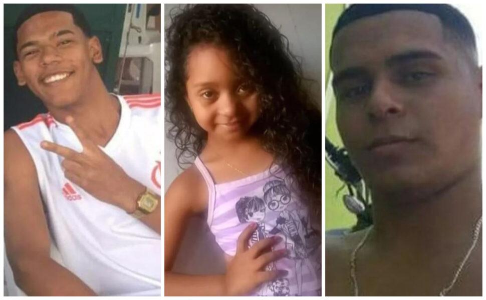 Festa junina termina com 5 mortos e 8 feridos após tiroteio