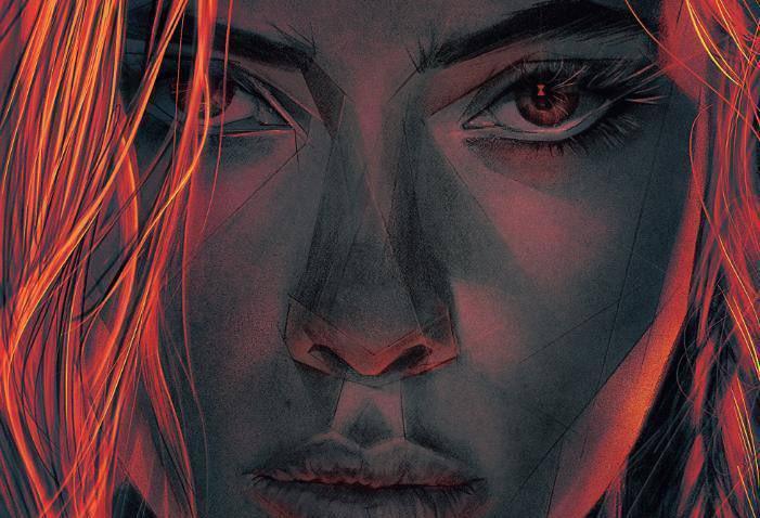 CCXP 2019 | Em painel da Marvel, 'Viúva Negra' tem novo pôster revelado