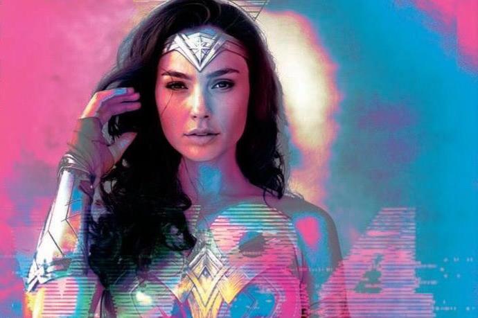 CCXP 2019 | ' Mulher-Maravilha 1984' ganha primeiro teaser insano