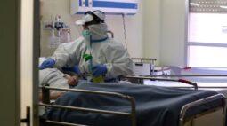Paraná passa das mil mortes e dos 42 mil casos de coronavírus