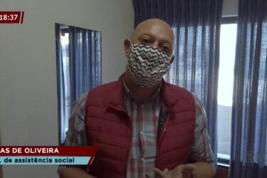 Hotel em Foz do Iguaçu abriga pacientes com dificuldade de isolamento social