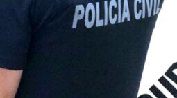 Polícia prende condenado por estupro de criança de 10 anos na Região Metropolitana de Curitiba