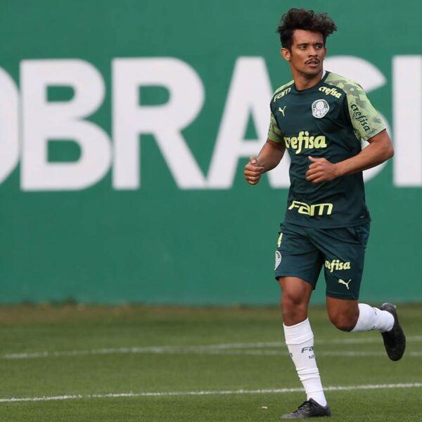 Palmeiras negocia saída do meia Gustavo Scarpa com time do exterior