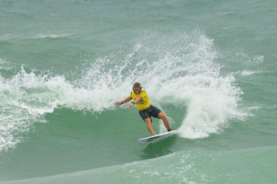 Campeonato Virtual agita o mundo do surf em tempos de pandemia