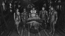 Liga da Justiça – Kevin Smith faz declarações sérias sobre comportamento do Joss Whedon