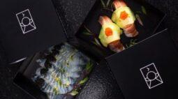 Japanese Lounge Bar de Curitiba lança novos preparos disponíveis via delivery e take away