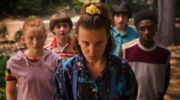 Stranger Things – 4º ano pode retomar filmagens em setembro