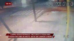 Cidade Alerta Paraná Ao Vivo | 09/07/2020