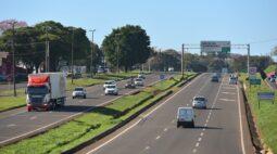 Promessa de mais segurança no caminho para Foz do Iguaçu