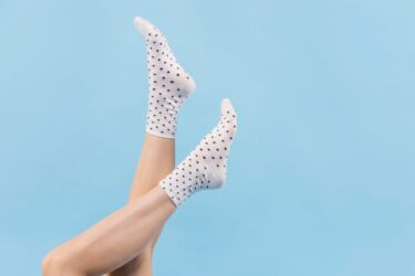 Confira dicas de como cuidar dos pés no inverno