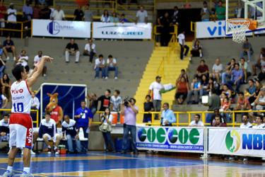 Governo do Estado de São Paulo autoriza volta de esportes sem contato direto