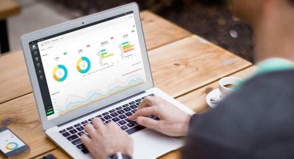 47% das empresas investem em marketing digital há menos de 1 ano