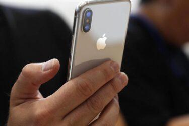 iPhone pode substituir carteira de identidade
