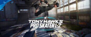 Charlie Brown Jr estará na trilha sonora de Tony Hawk's Pro Skater 1+2