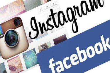 Instagram ultrapassa Facebook com quase 70% das vendas via redes sociais
