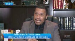 Caso Sandra: defesa vai pedir liberdade de acusado