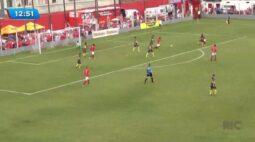 Federação pede autorização à Câmara para retomar Campeonato Paranaense