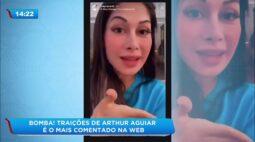 Confira as notícias dos famosos na 'Hora da Venenosa' – 06/07/2020