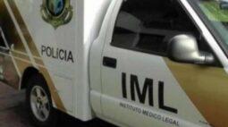 Homem morre ao ser atropelado por motorista embriagado, em Irati