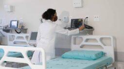 Com ampliação de leitos, Hospital Universitário será a segunda maior instituição para atendimento regional