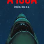 Atacado por um tubarão-branco: que sorte!