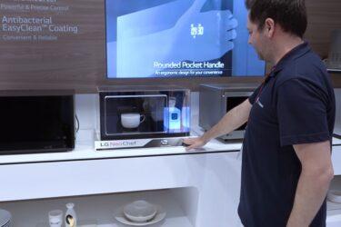 Eletrodomésticos do futuro