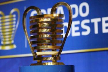 CBF divulga tabela detalhada e Copa do Nordeste retorna no dia 21 de julho