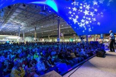Campus Party Brasil confirma novos  palestrantes