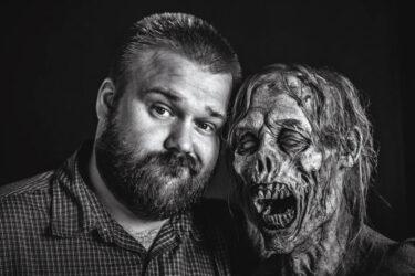 Criador de The Walking Dead diz que foi tratado feito lixo pela Marvel