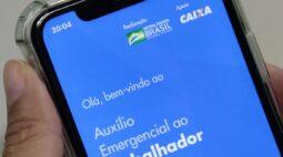Governo divulga calendário da quarta e quinta parcela do auxílio emergencial